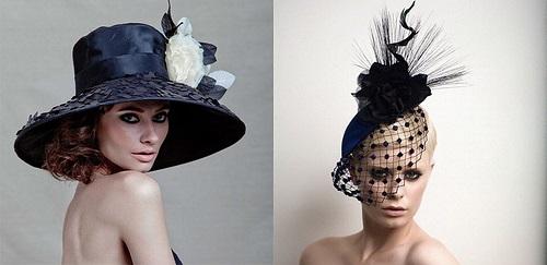 Touche Paris Artistique Hats